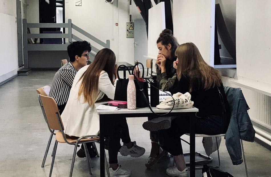 Workshop inter-atelier