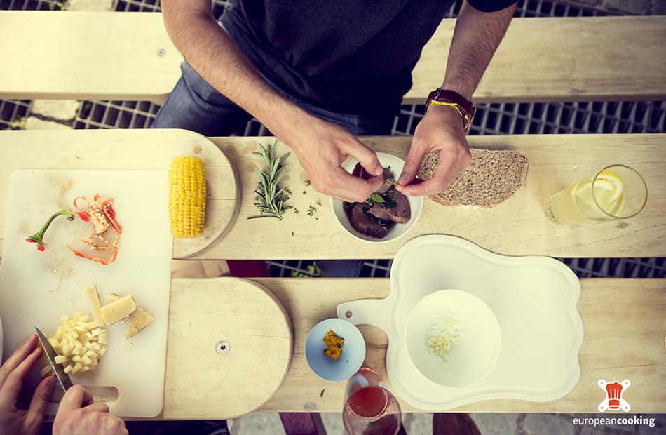 European Cooking